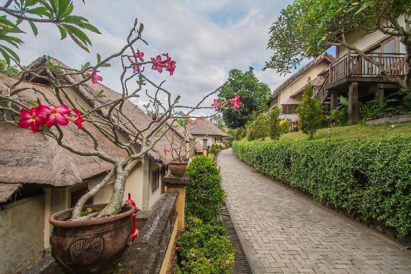 Bali Masari Villas Spa In Indonesia