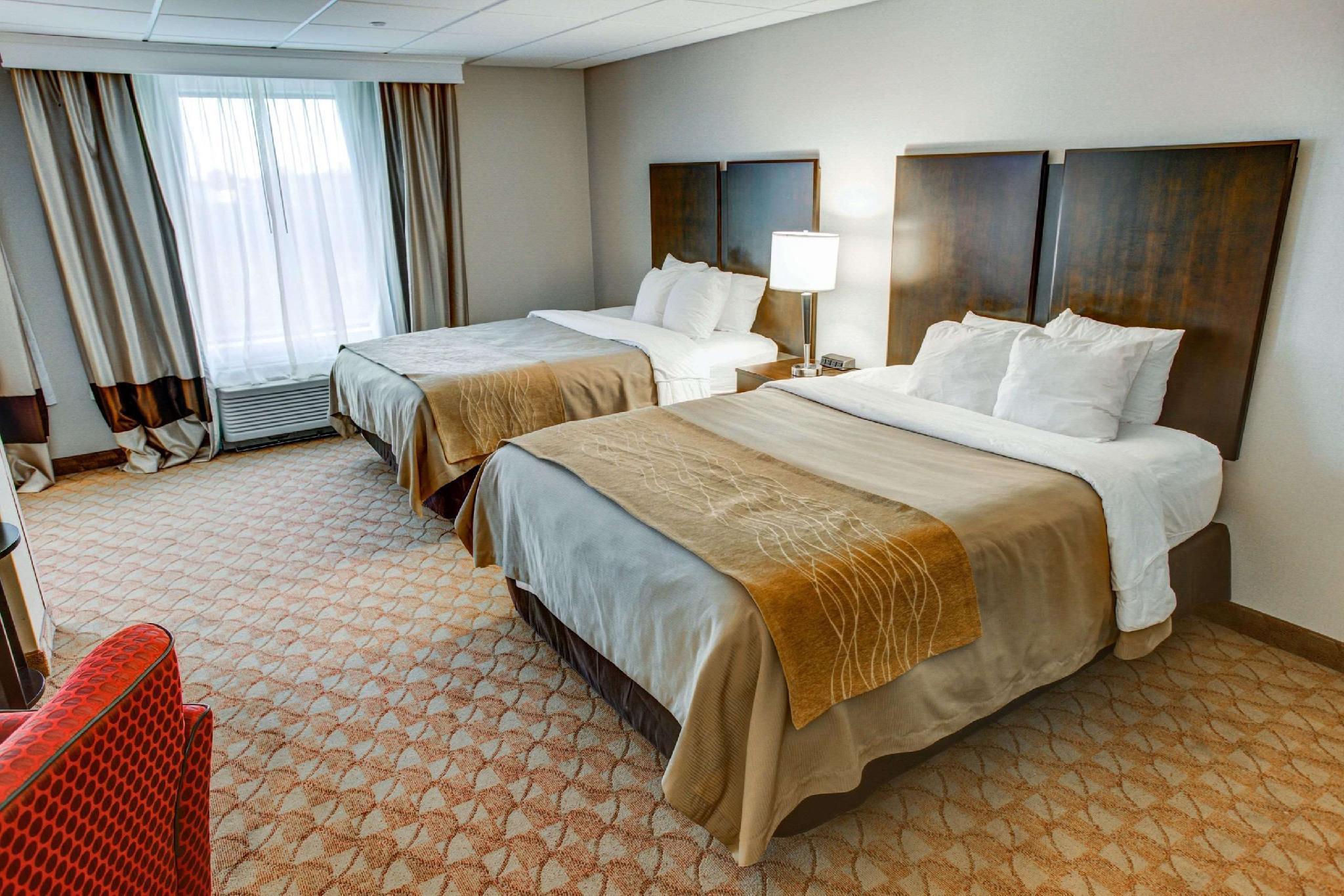 Comfort Inn & Suites, Ohio