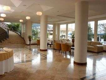 Howard Johnson Hotel Loja, Loja