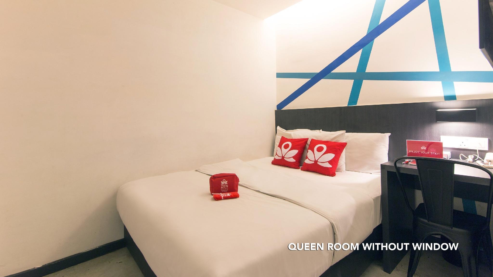 ZEN Rooms Grid 9 Hotel, Kuala Lumpur