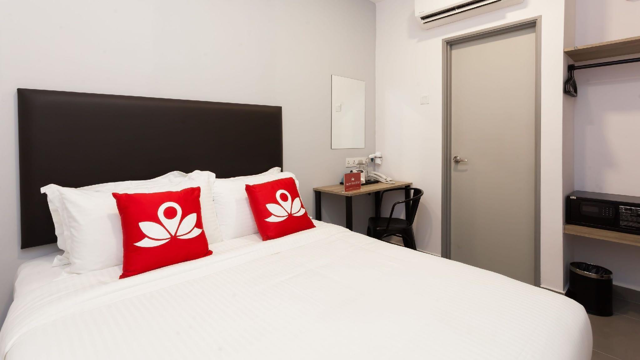 ZEN Rooms Happy Garden, Kuala Lumpur