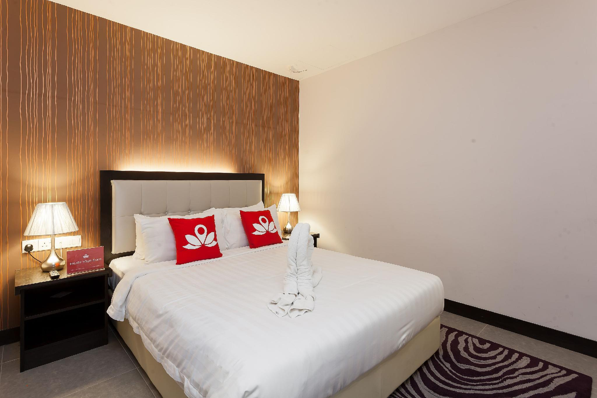 ZEN Rooms Near SOGO, Kuala Lumpur