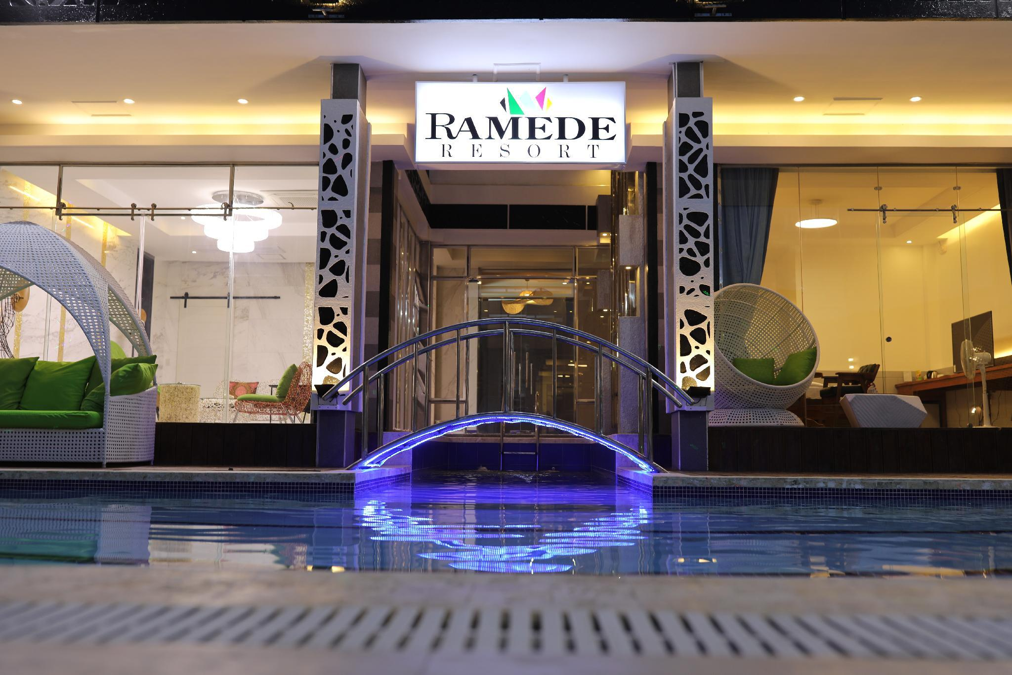 Ramede Resort, Lapu-Lapu City