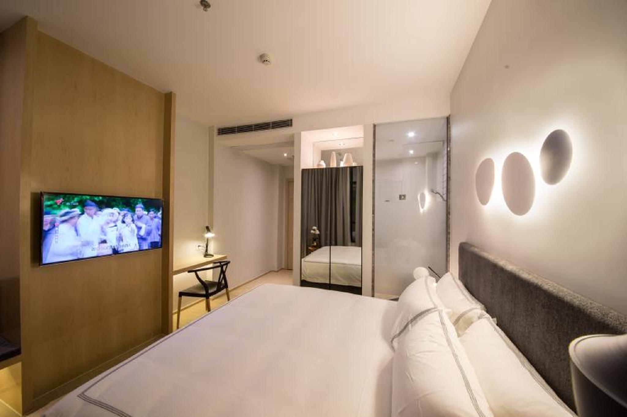 Boju Hotel, Meizhou