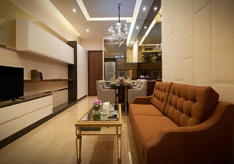 Maxhome@2 bedroom Dorsett Residence 3