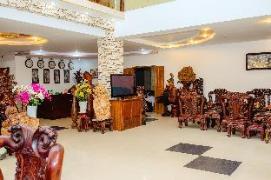 Khách sạn Hoàng Vân