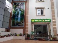 Green Hotel Moc Chau