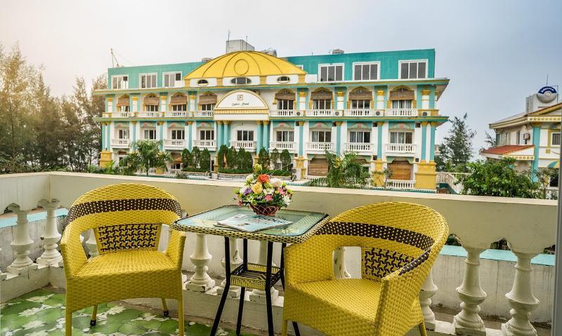 Khách sạn Queen Hải Tiến