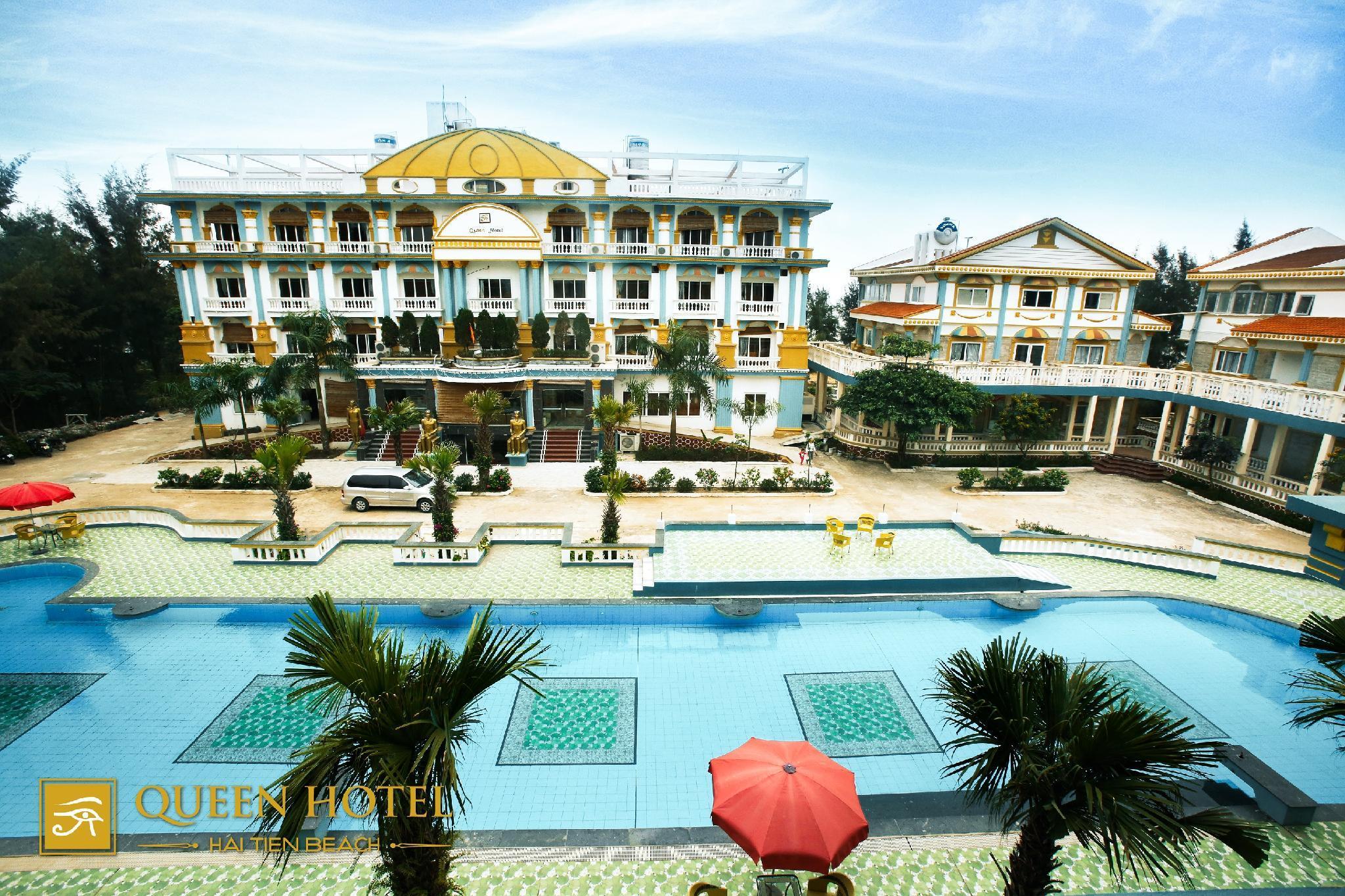 Queen Hotel Hai Tien, Hoằng Hóa