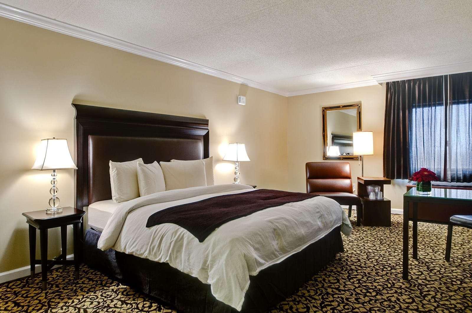 Kirkley Hotel, A Trademark Collection Hotel, Lynchburg