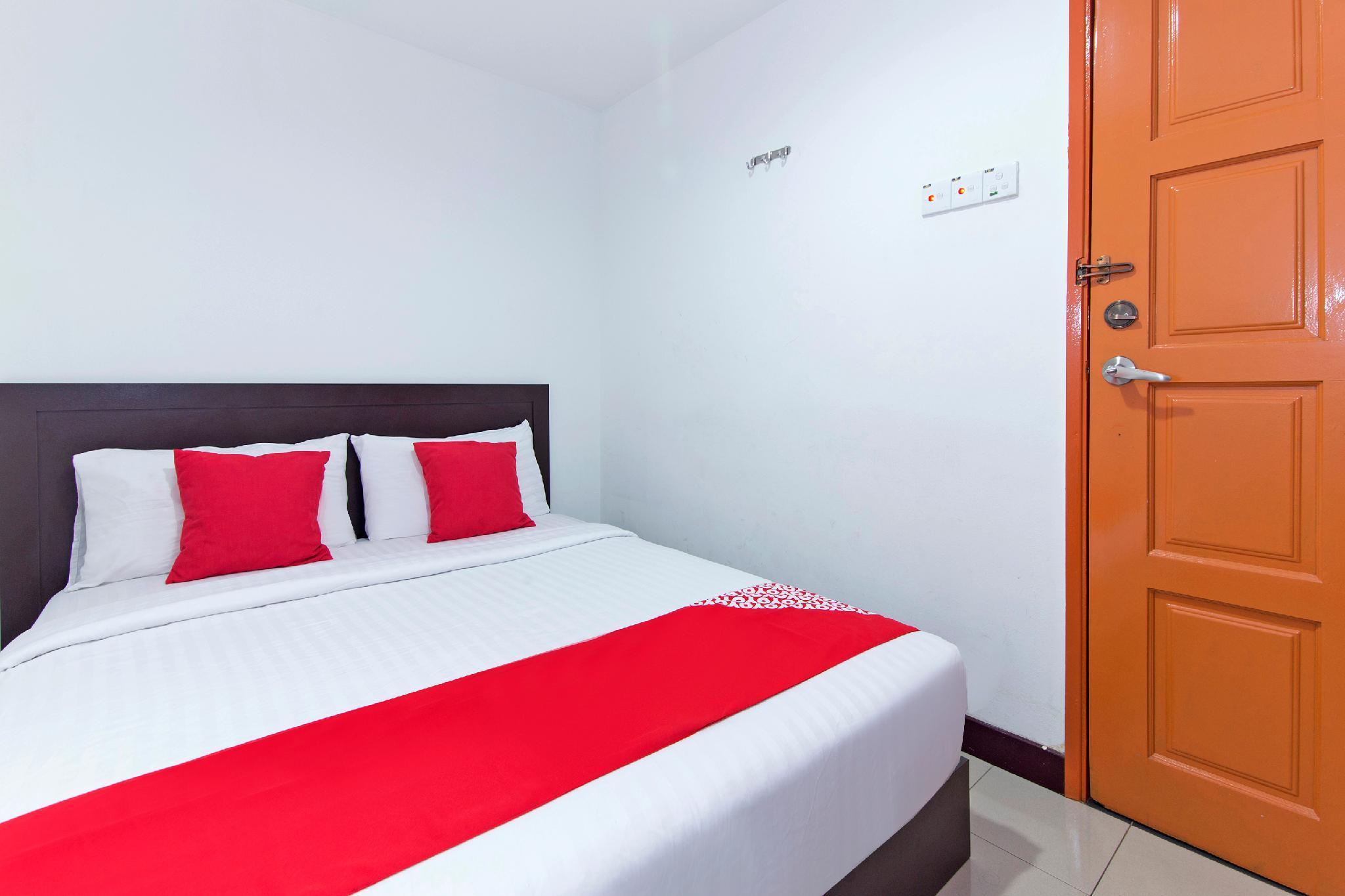 OYO 321 Hotel D'Elegant, Kuala Lumpur