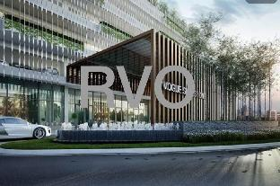 Residensi Vogue One, KL Eco City, Mid Valley (A), Kuala Lumpur