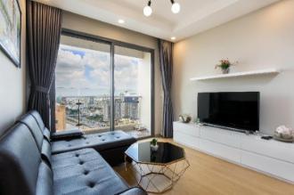 5 Stars City Center Luxury 2bedroom, Infinity Pool