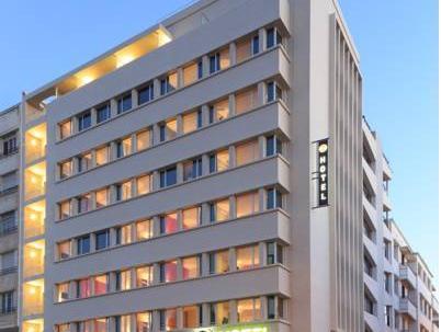 ONOMO Hotel Rabat Medina, Rabat