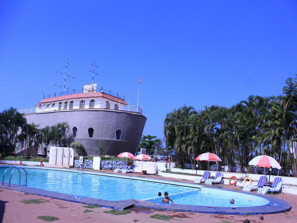 Beach Resorts In Goa With Prices