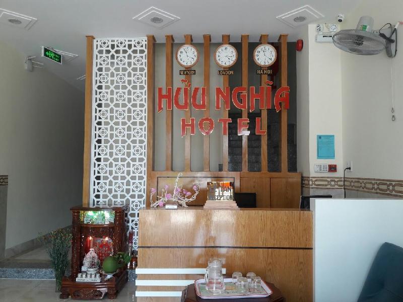 Hotel Huu Nghia