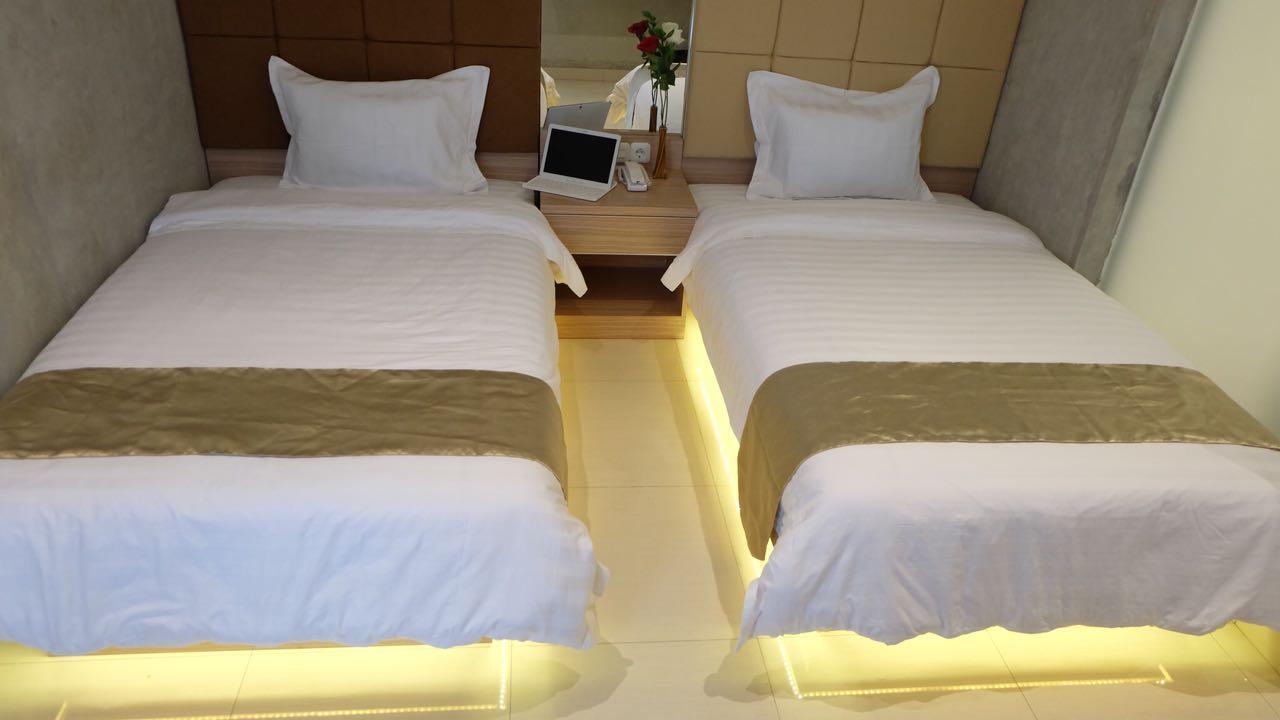 The Batik Bed And Coffee Bandung, Bandung