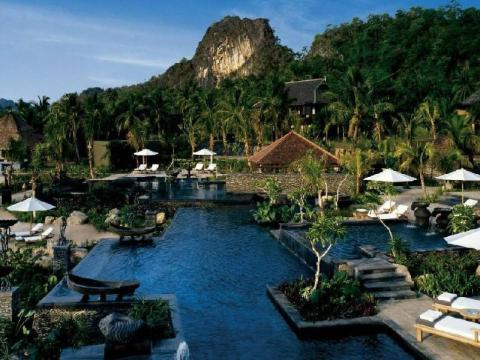 Langkawi hotels with pool