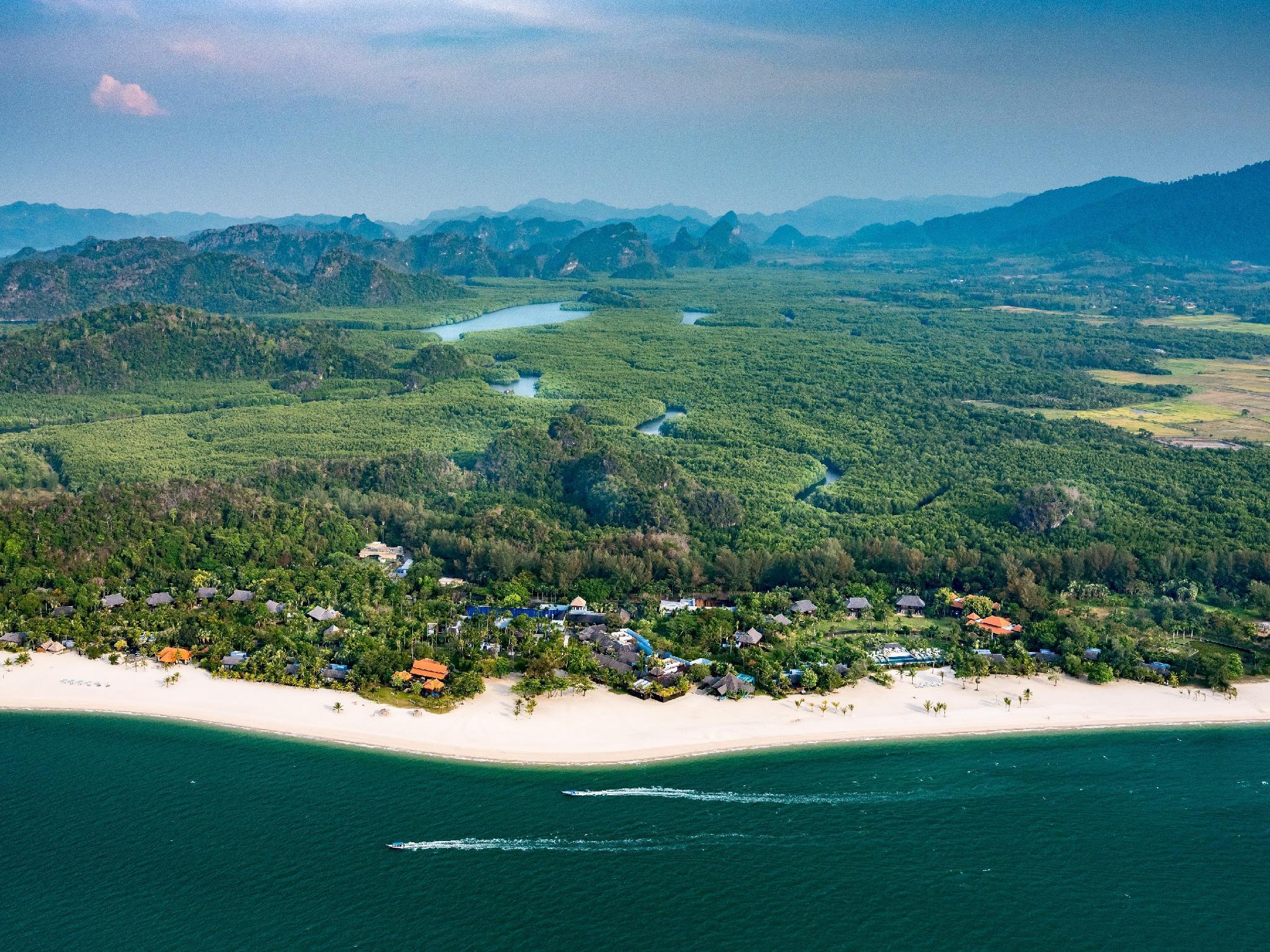 Four Seasons Resort Langkawi*****