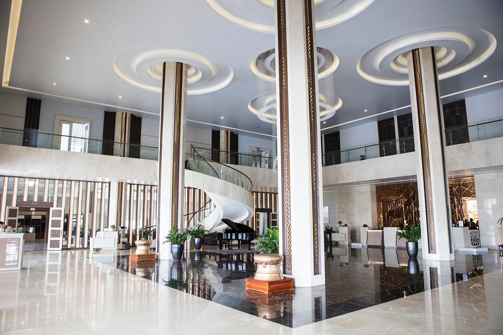 Central Hotel Thanh Hoa, Thanh Hóa City