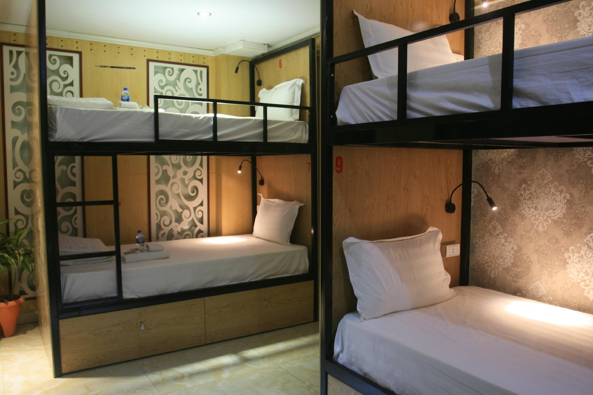 Sen Trang Hotel, Lào Cai