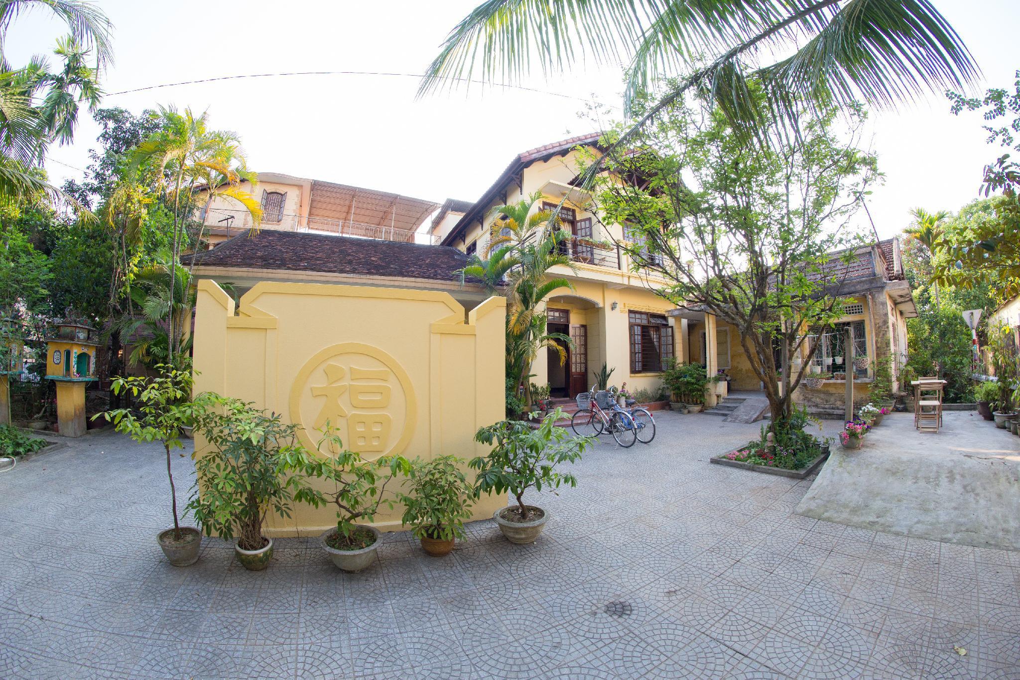 Le Robinet Homestay, Huế