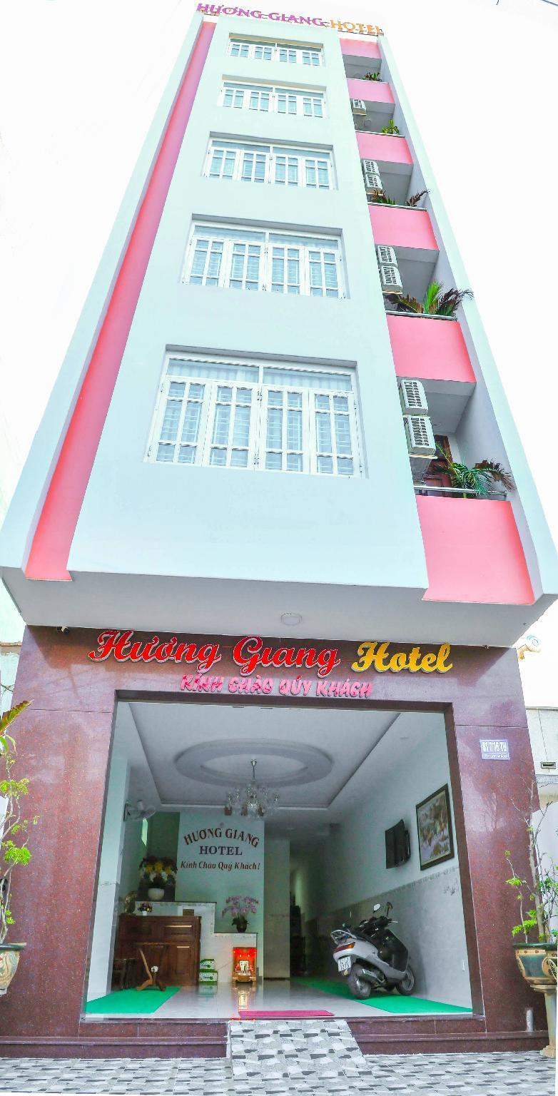 Huong Giang Hotel Vung Tau, Vũng Tàu