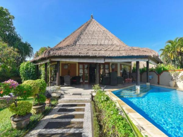 Villa Pelabuhan Bali