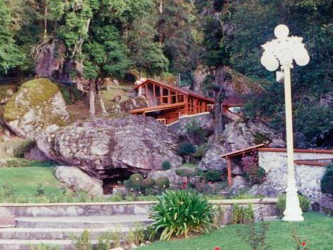 Hotel El Paraiso, Mineral del Chico