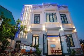 An Bàng Golden Beach Villa