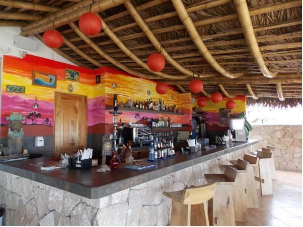 Dharma Beach, Santa Elena