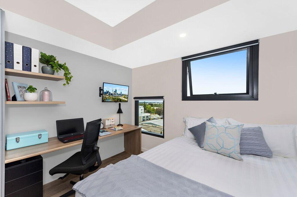 Atira Waymouth Student Accommodation, Adelaide