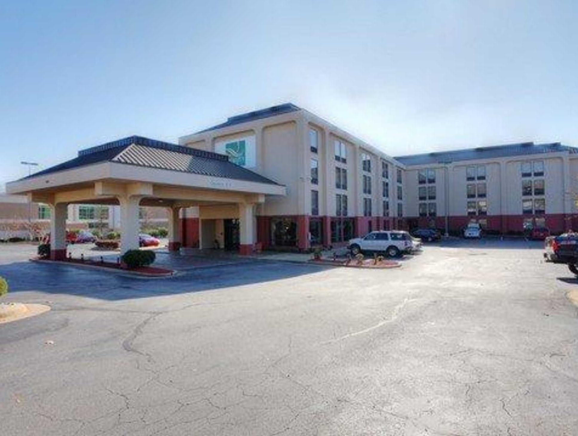 Quality Inn & Suites, Pulaski