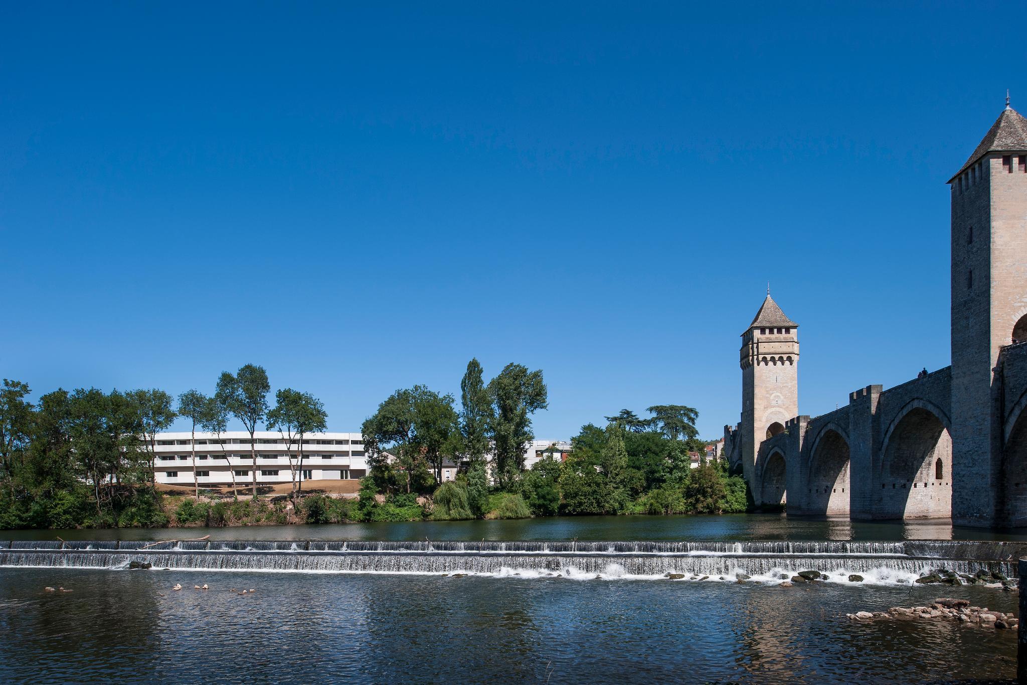 Best Western Plus Hotel Divona Cahors, Lot
