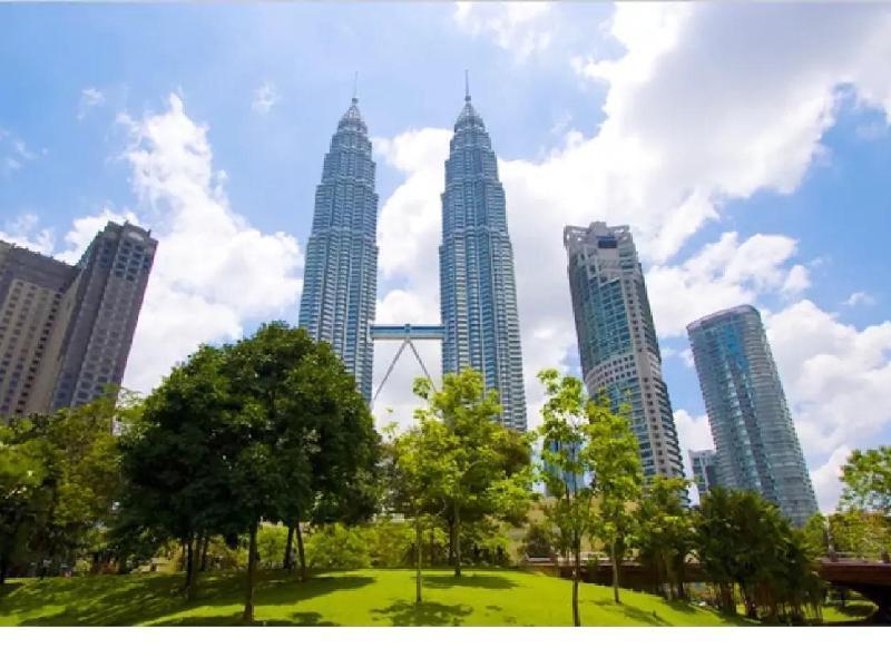 Cozy Apt to relax & explore KL city