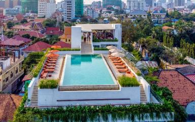 Penh House Hotel