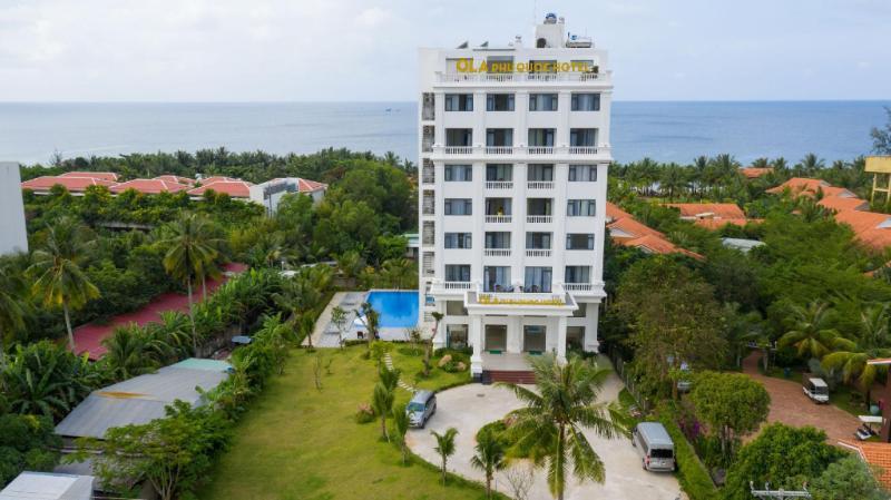 Ola Phu Quoc Hotel