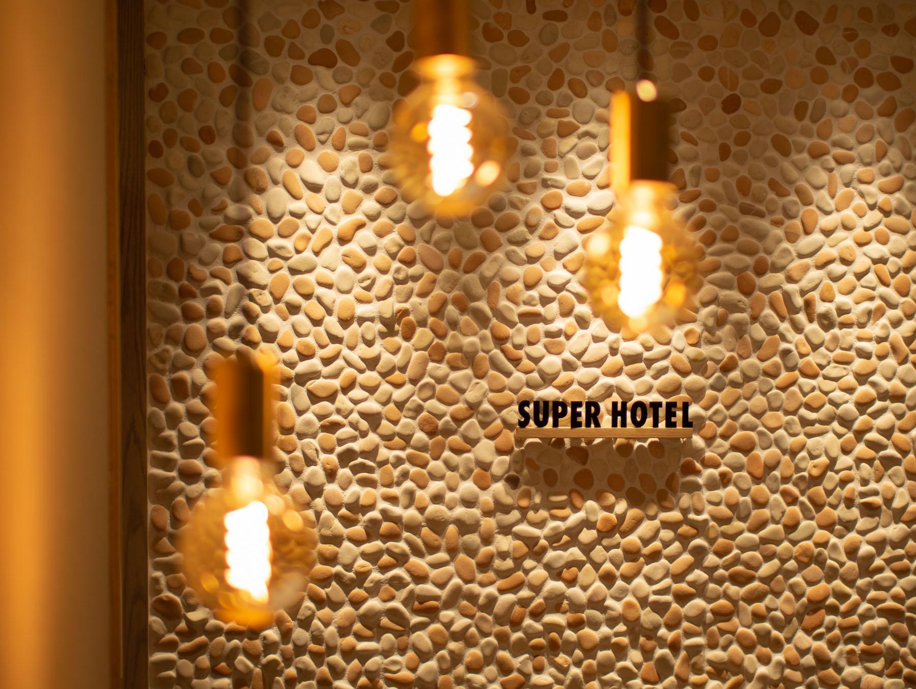 Super Hotel OKINAWA NAGO, Nago