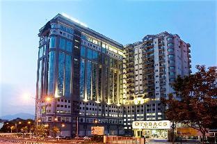 Ipoh Tower Apartment - 2 Bedrooms | 7 Pax (MK1), Kinta