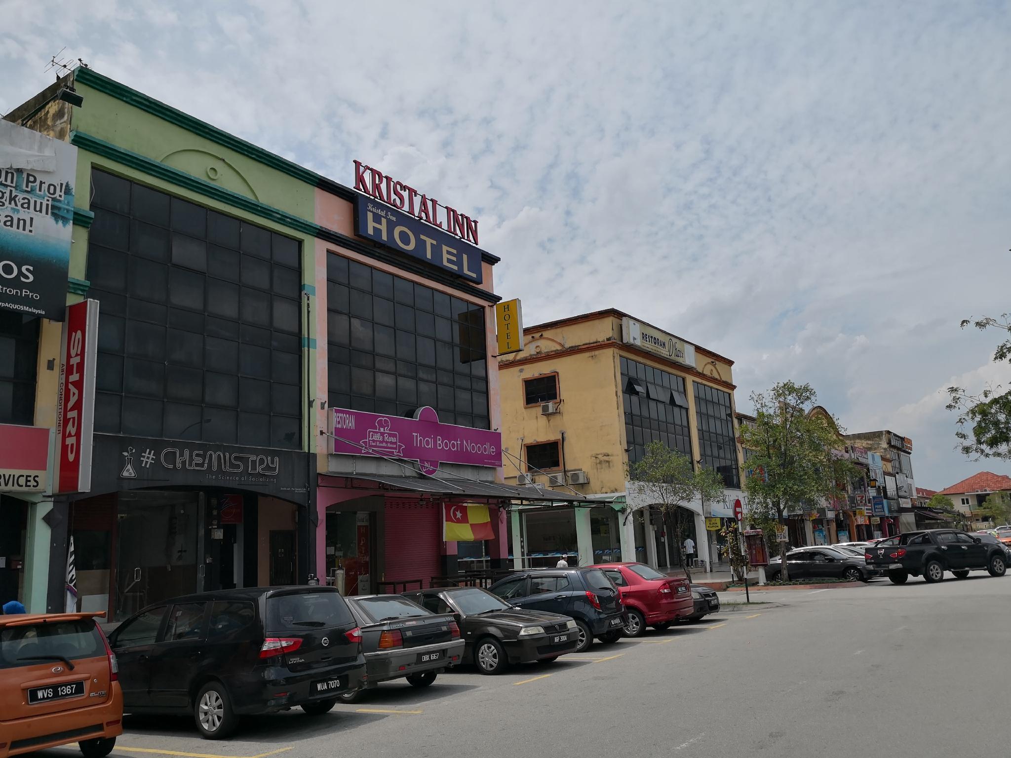 Hotel Kristal Inn Shah Alam, Kuala Lumpur