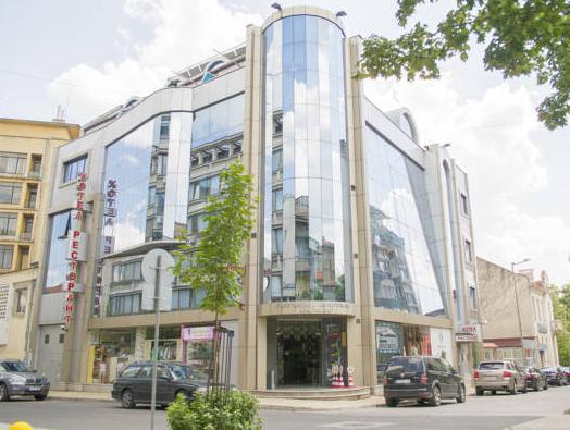 Haskovo Hotel, Haskovo