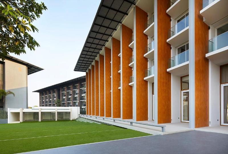 Phurinda Residence