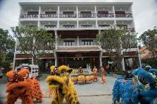 Khách sạn Vĩnh Hưng Phố Cổ