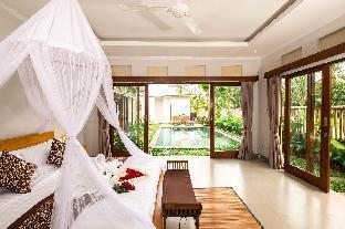 1BR Luxury Laba Ubud Villa, Gianyar