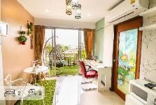 Hip&Stunning 2Beds,2baths suite in Sathorn,Silom