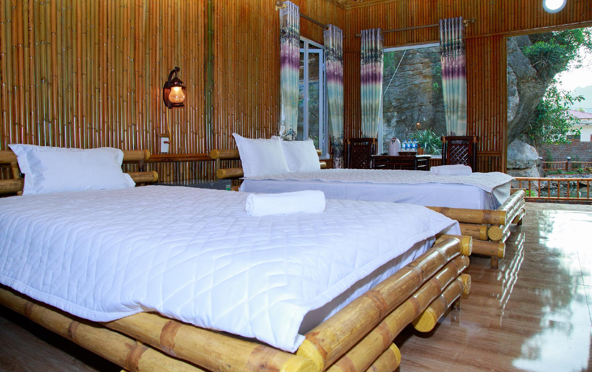 Trang An Mountain House, Hoa Lư