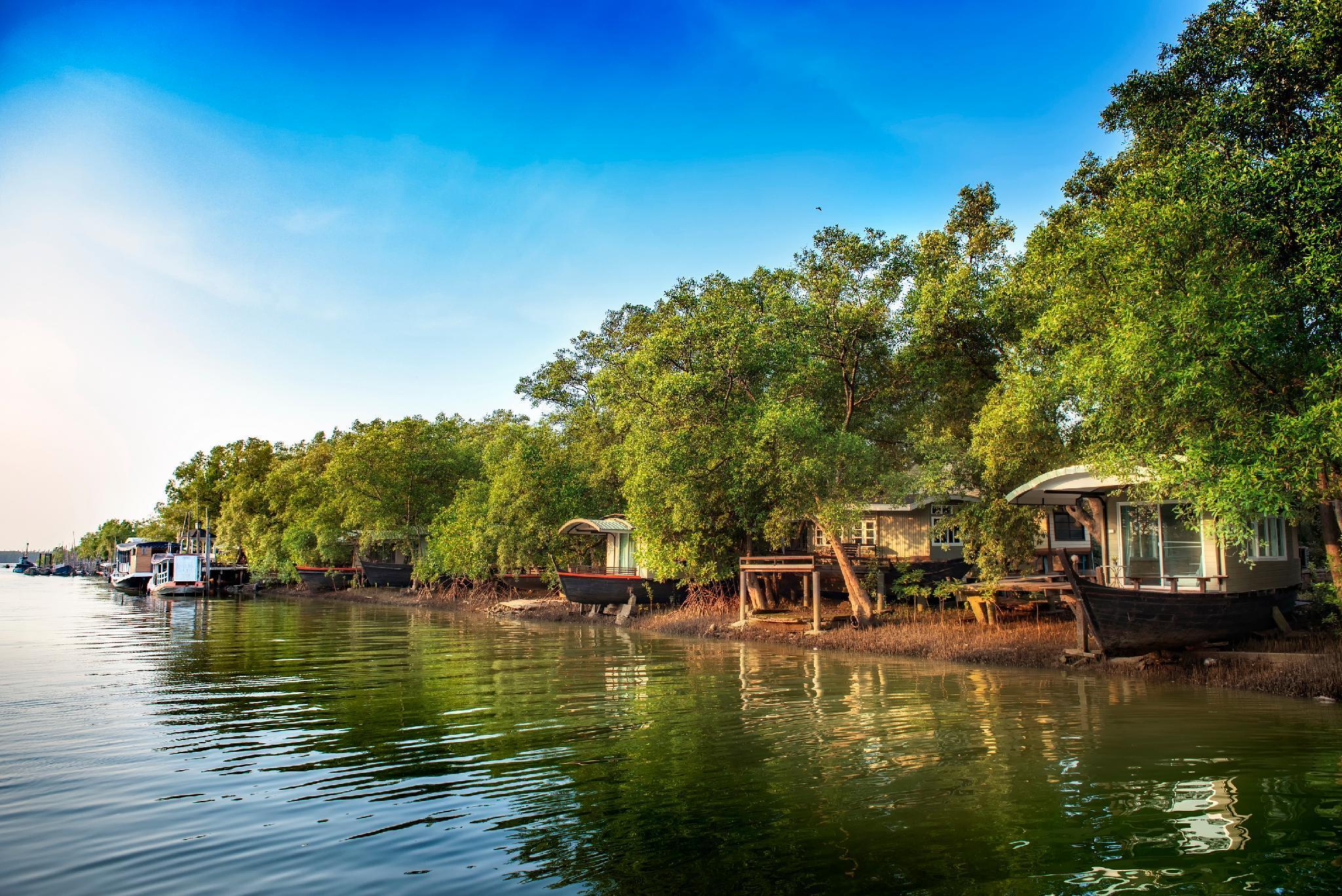 Ratathara Resort, Bang Pakong