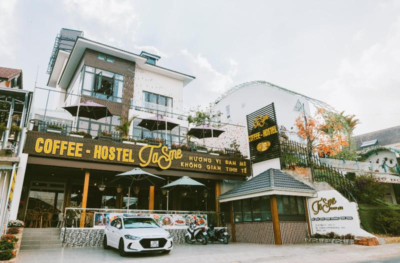 Tasme Hotel
