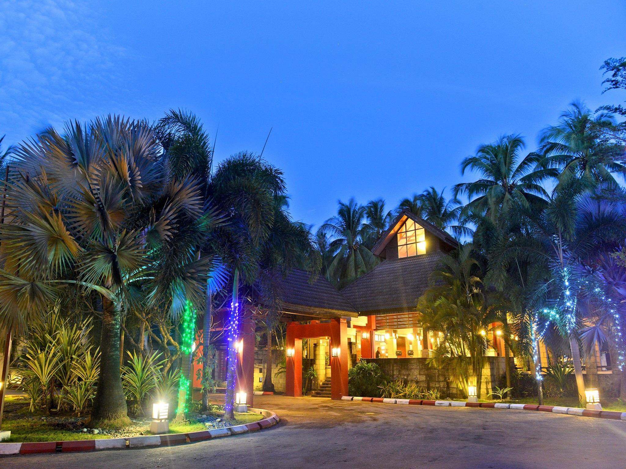 Belle Resort Hotel, Bassein