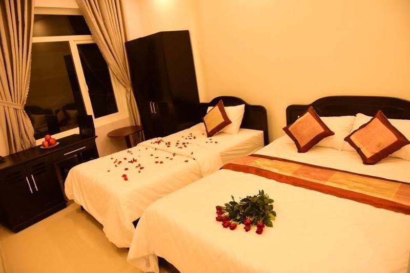 Sea Hai Yen Hotel